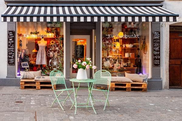 Küchenpunkt Support Your Aarau