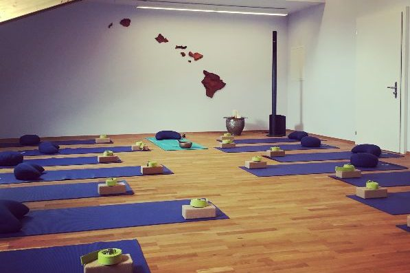 Aloha Yoga Support Your Aarau