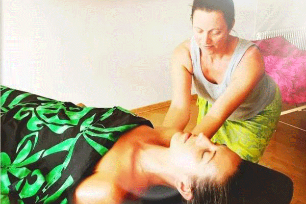 BeWell Massage Support Your Aarau