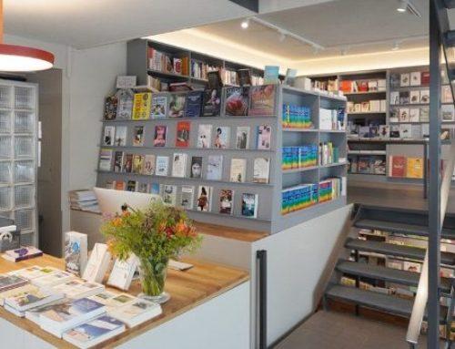 Buchhandlung Kronengasse