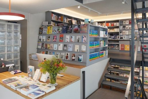 Buchhandlung Kronengasse Support Your Aarau