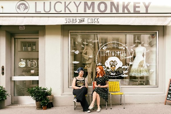 Luckymonkey Support Your Aarau