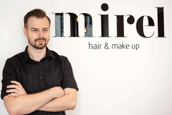 Mirel Makeup & Hair Support Your Aarau