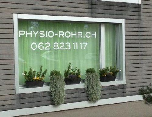 PHYSIO-ROHR.CH