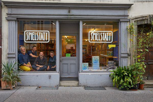 Spielstatt - Support Your Aarau